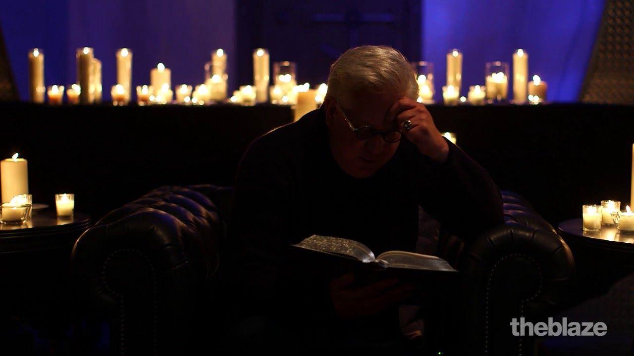 Glenn reads tell tale heart in 2020 matter videos tales