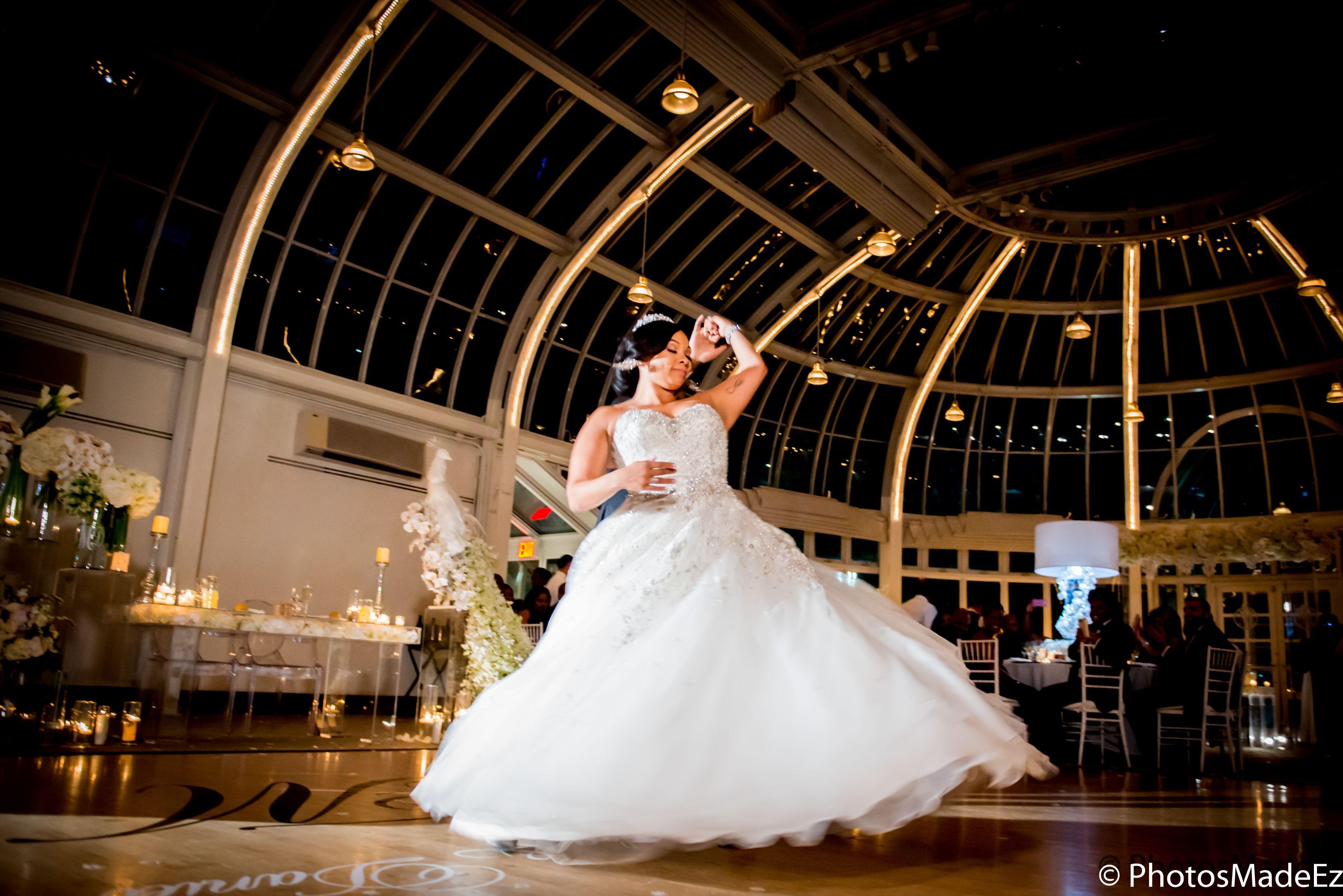 Natasha and Daniel - First Dance, Mixed Wedding at Brooklyn ...