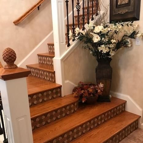 Best Favorite Stair Riser Tile Designs And Tips Tile Design 400 x 300