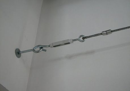 Steel Cable Curtain Rod Cape Town Google Search Outdoor