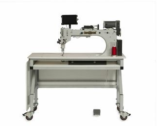 Gammill | Statler Stitcher - the charm sit down ! | tools I need ... : statler quilting machine - Adamdwight.com
