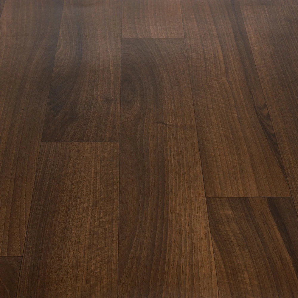 Goliath Noyer Brown Vinyl Cushioned vinyl flooring