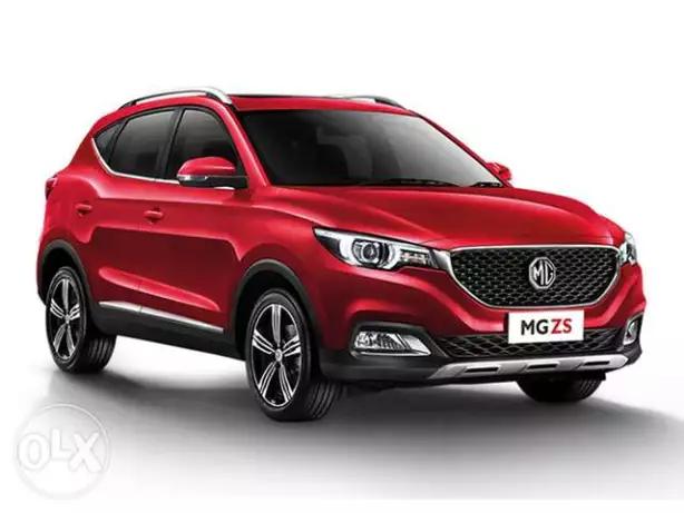Mg Zs 2019 Comfort شبرا Olx Egypt Car Suv Car Suv