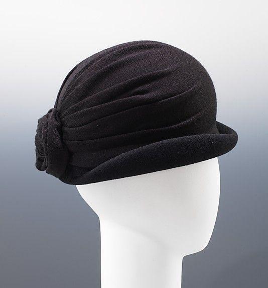 Viv Knowland Hat British The Metropolitan Museum Of Art Bowler Hat Women Hats Hats Vintage