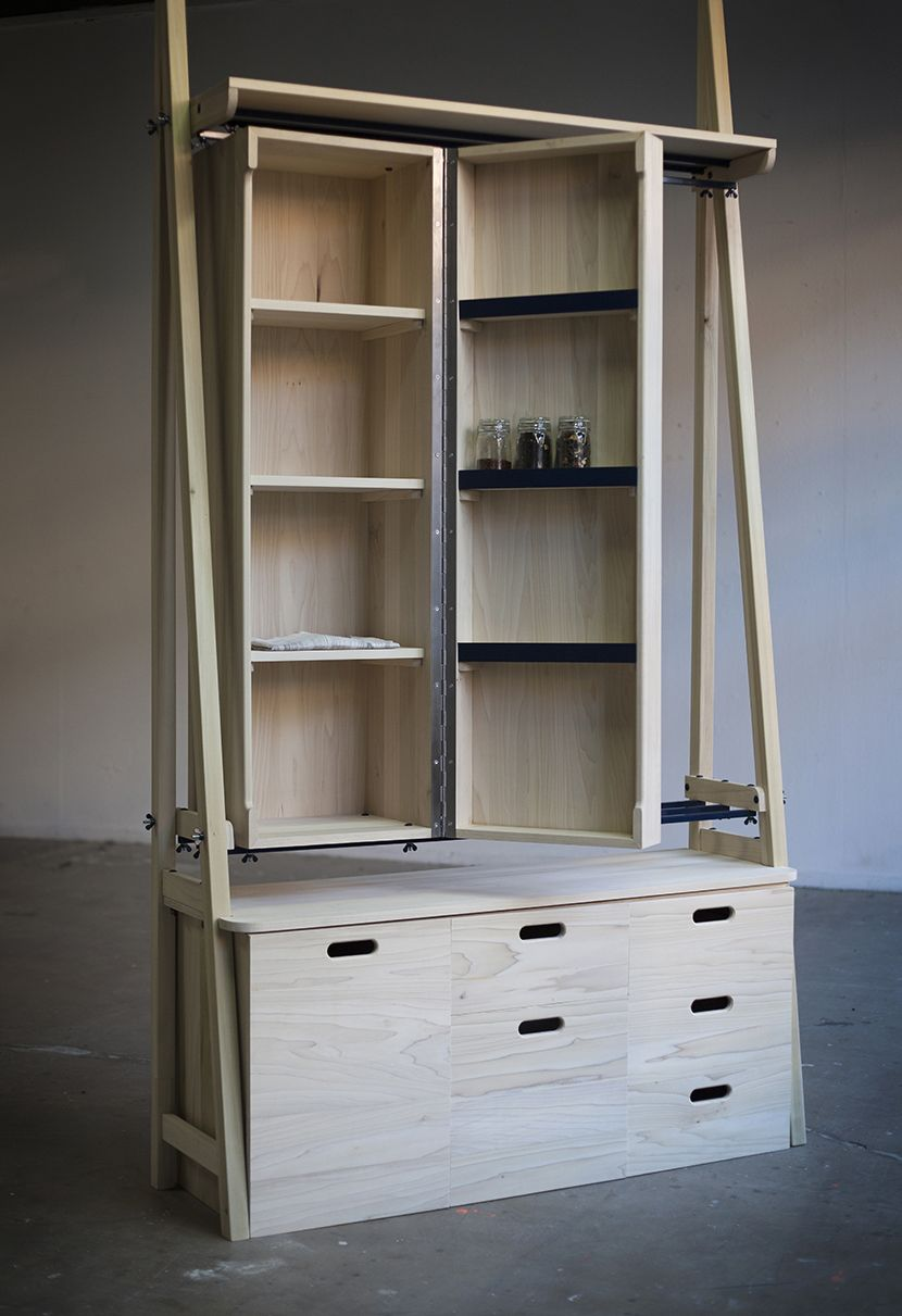 Yatno mobiliario para vivir espacios peque os Mobiliario para espacios reducidos