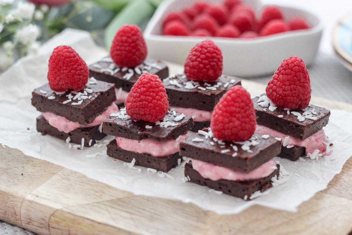 bakelse med choklad