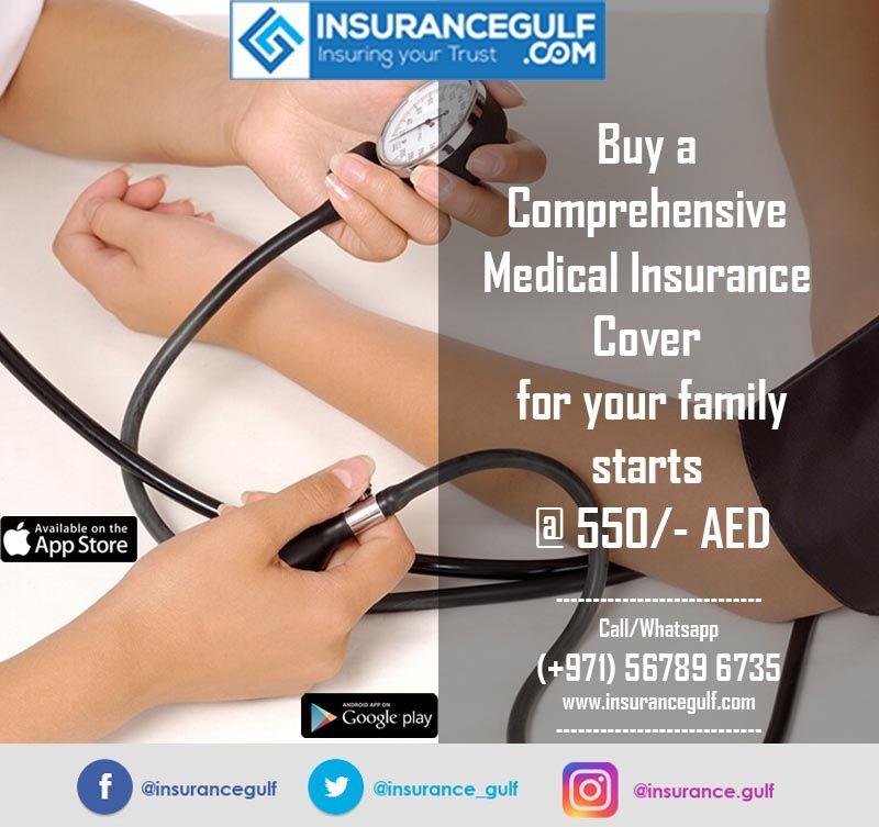 Insurance Companies in Dubai   Medical insurance, Best ...