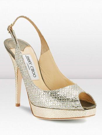jimmy choo clue glitter slingback pump boots and shoes jimmy rh pinterest com