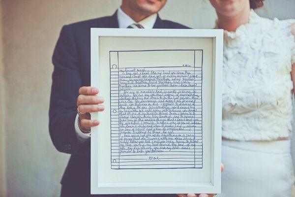 How To Throw A Hipster Wedding In 5 Easy Steps