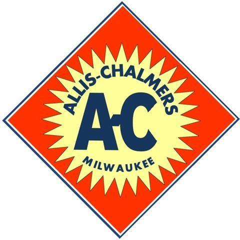 √ Allis Chalmers Logo