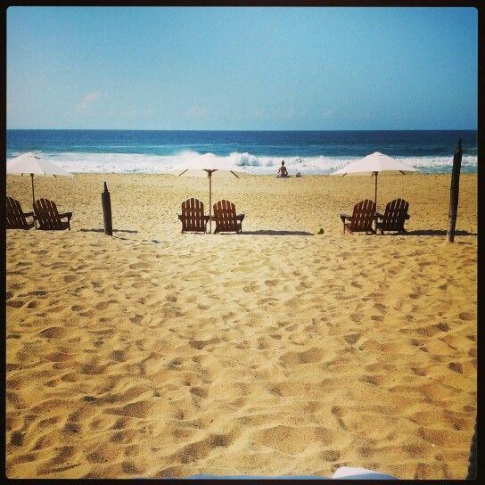 Playa #Zipolite