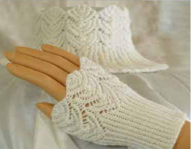БОЛЬШАЯ КОЛЛЕКЦИЯ МИТЕНОК | Клубок | Knitted Patterns for everyone ...