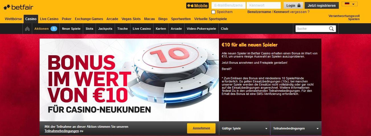 Bingo Bonus Ohne Einzahlung