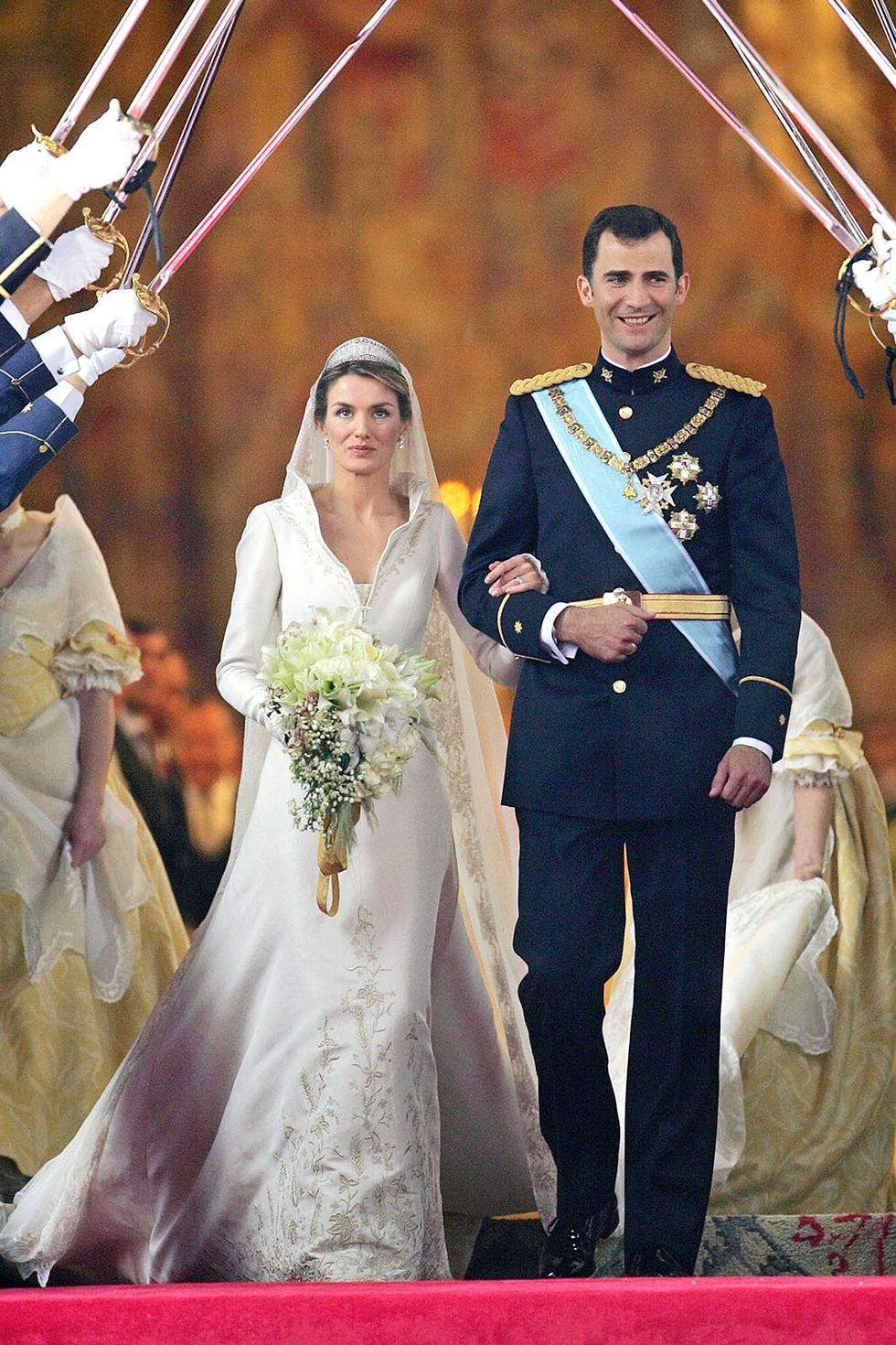 33 Best Royal Weddings Of All Time Royal Family Weddings Throughout History In 2020 Royal Family Weddings Royal Weddings Princess Marie Of Denmark