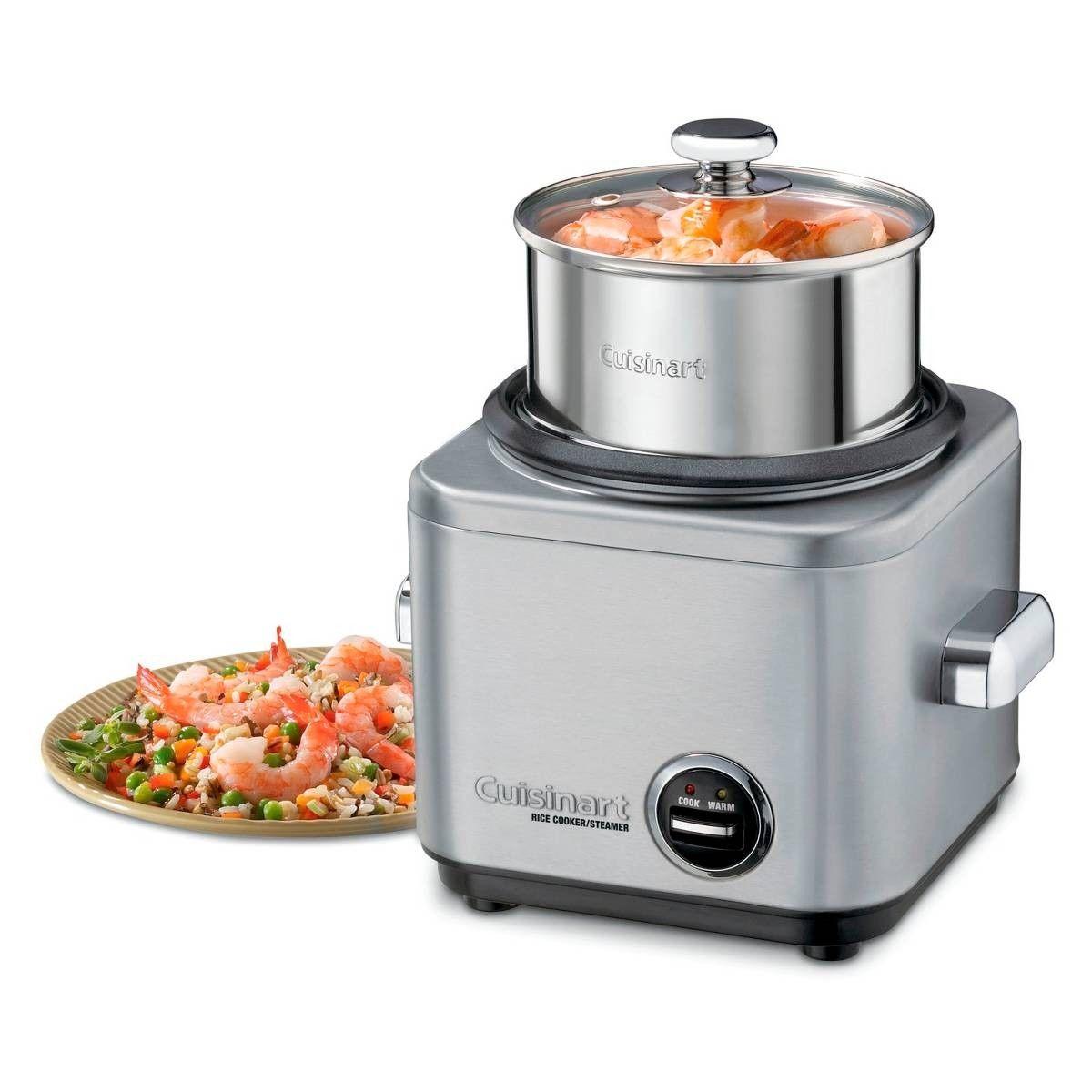 Cuisinart rice cooker cuisinart rice cooker stainless