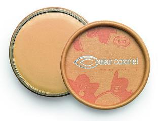 Baby, Beauty & Beyond: Couleur Caramel #review #organic makeup