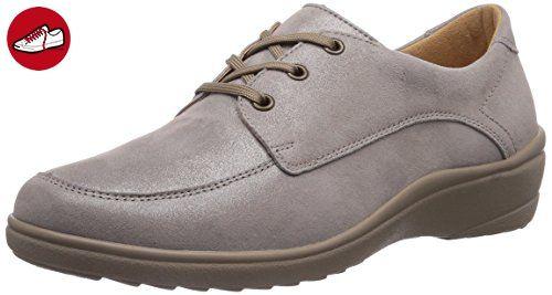 Marc Shoes Damen Katy Derby, Rot (Red 00053), 40 EU