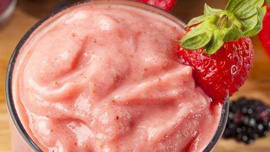 fresh goji berry recipes