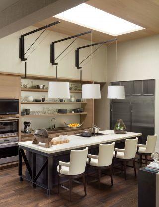 Modern Kitchen Images Architectural Digest contemporary kitchenmcalpine booth & ferrier interiors via
