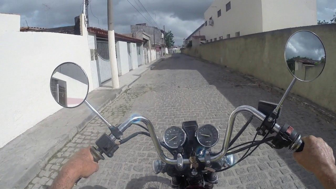 RUA N CIDADE NOVA, FEIRA DE SANTANA.