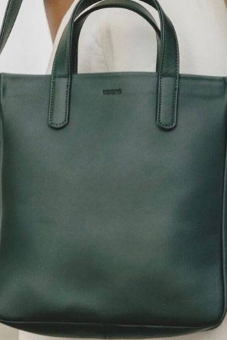 15 Purses That Double As Gym Bags