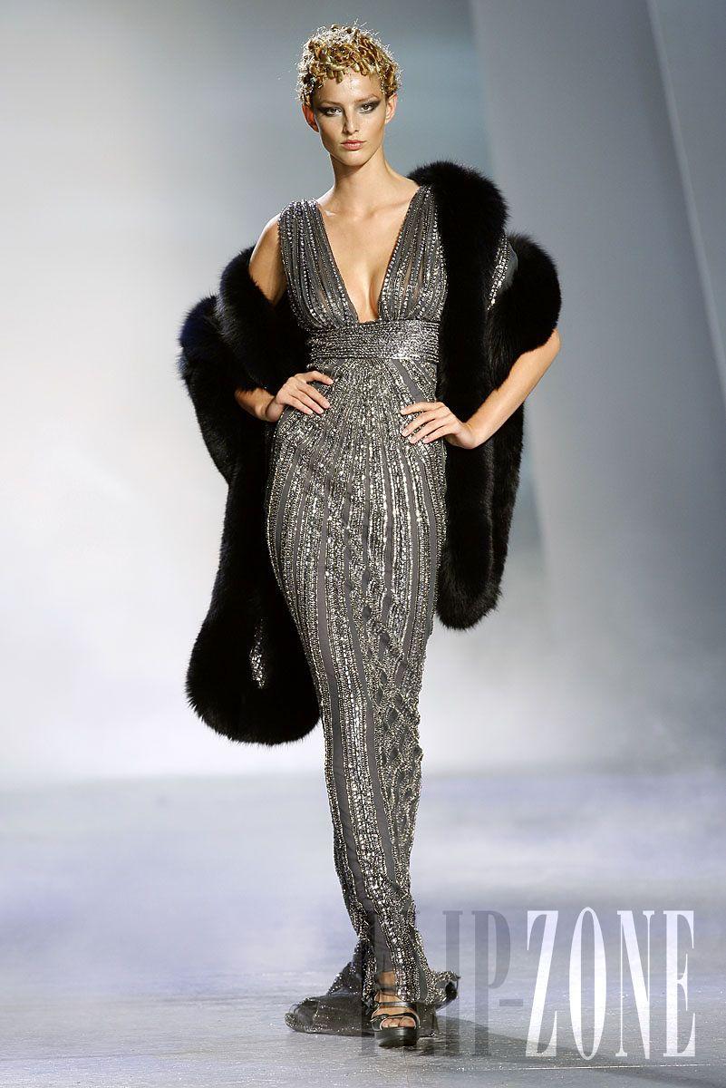 Zuhair murad couture ucwinter rhapsodyud fw long