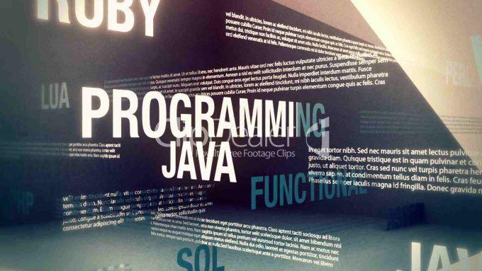 Hire A Freelance Developer For Programming Jobs Fiverr Java Programming Programming Languages Java