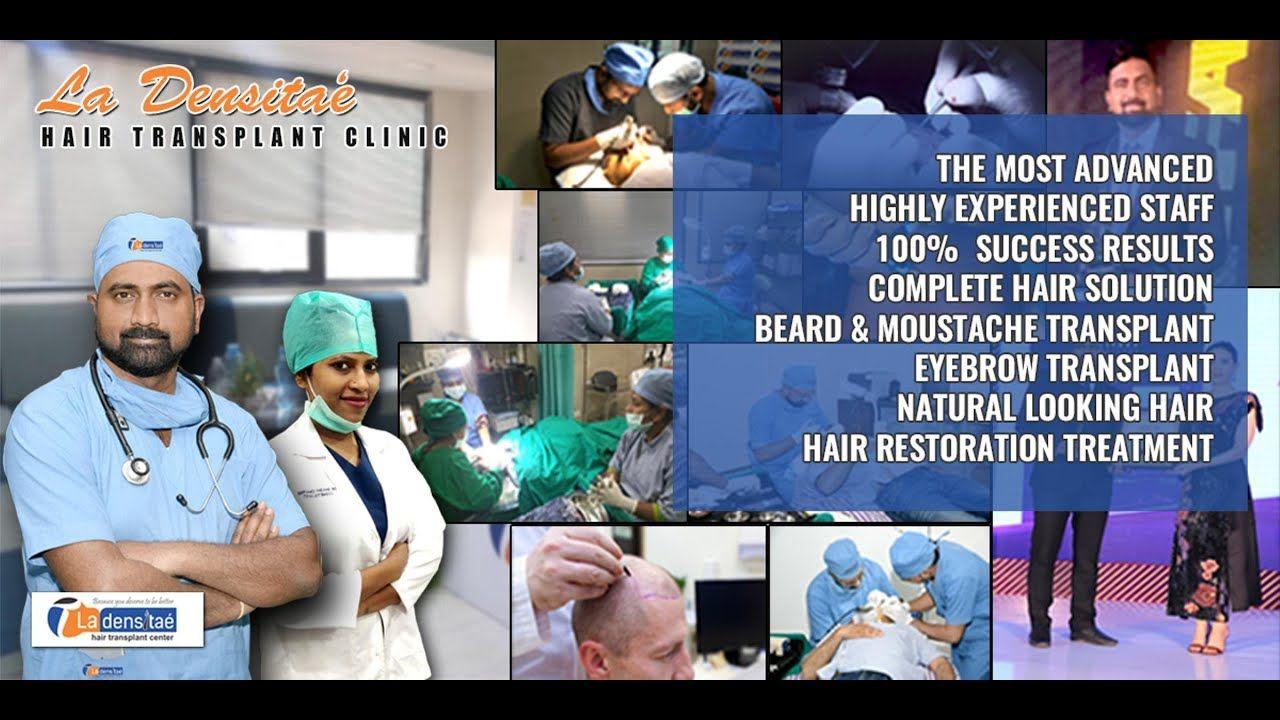 Best Hair Transplant Result Ever Seen In Pune     Hair Transplant In Pune Gallery