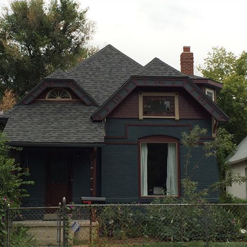 Best Double Jerkinhead Roof Fivepoints Whittier Oldhouse 400 x 300