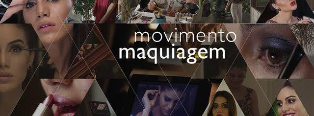 LAETA HAIR FASHION SALÃO DE BELEZA: MOVIMENTO MAQUIAGEM NATURA