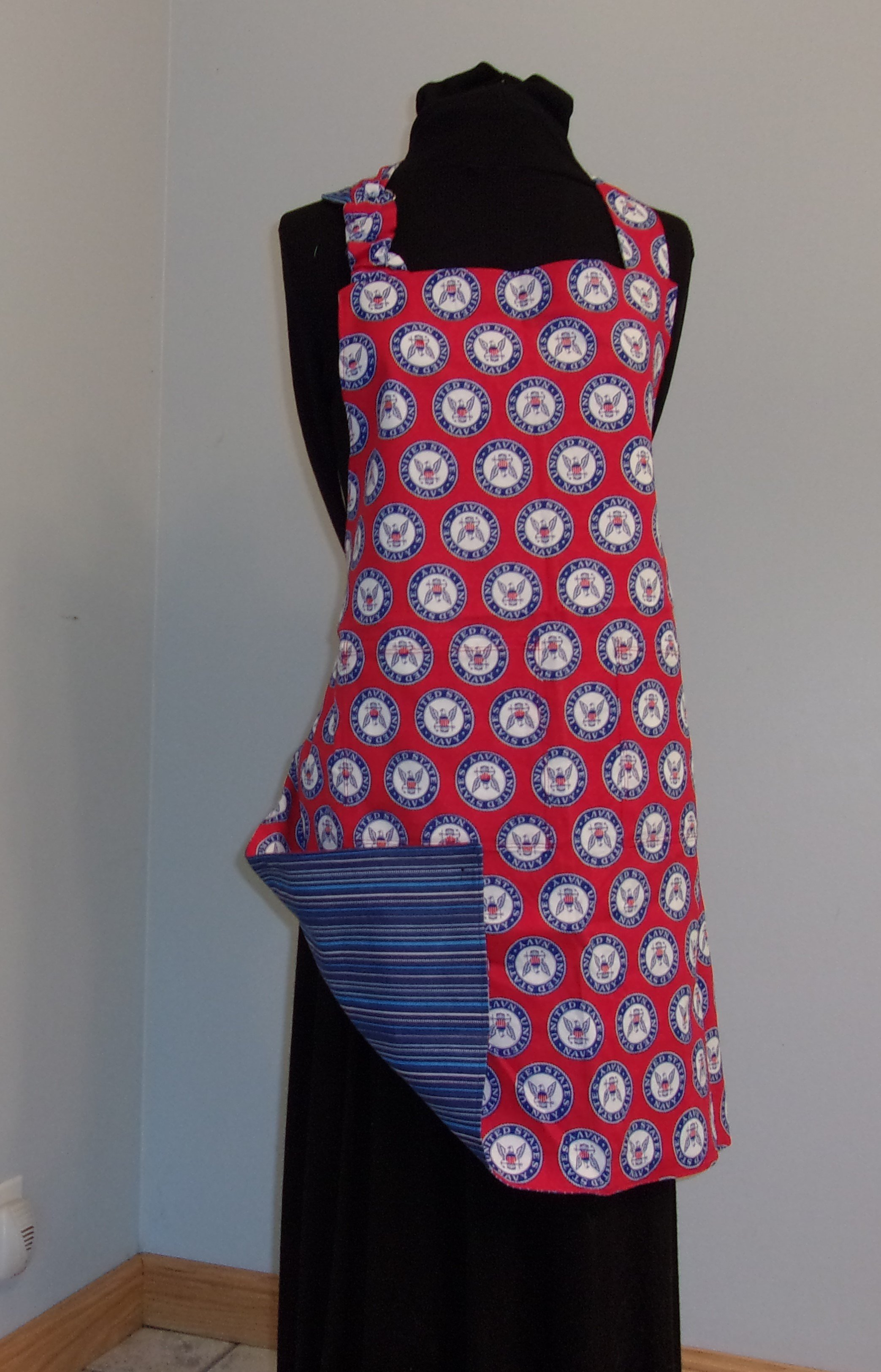 Armed Forces (With images) Apron, Fashion, How to wear
