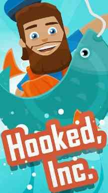 Hooked Inc Search the seas for Rare and Epic Fishes