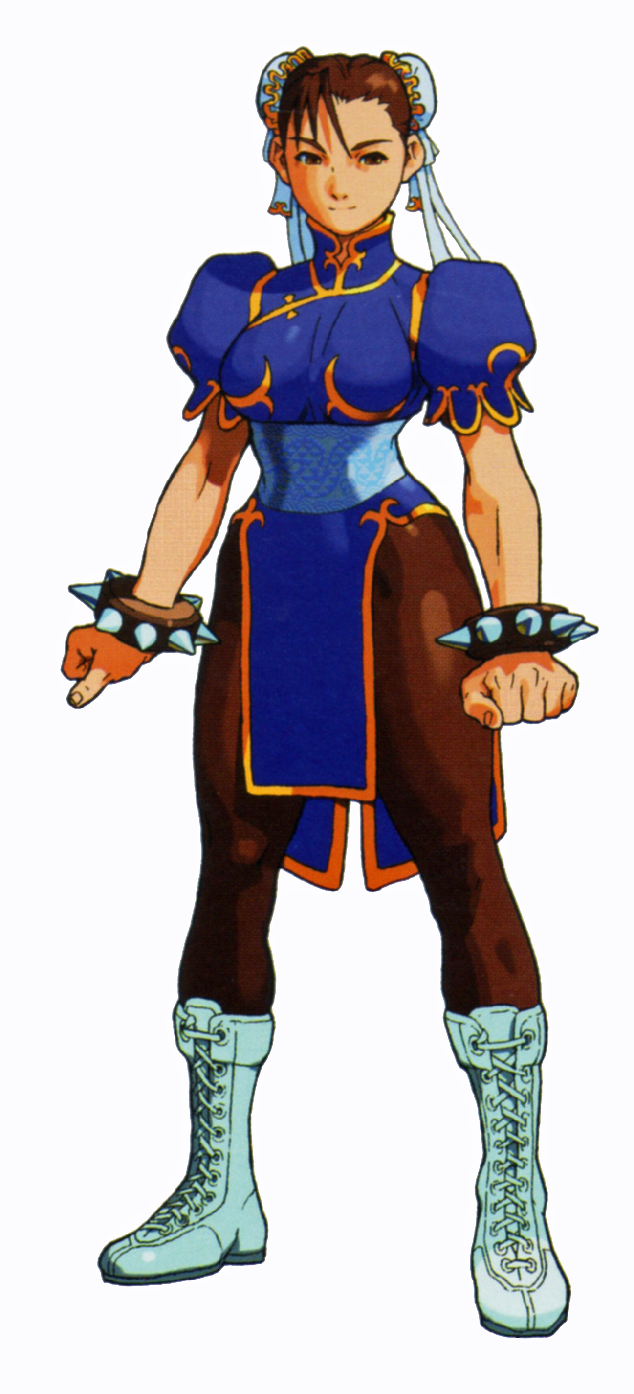 Chun Li Xvsf Png 1297 2849 Street Fighter Characters Chun Li Street Fighter Sakura Street Fighter
