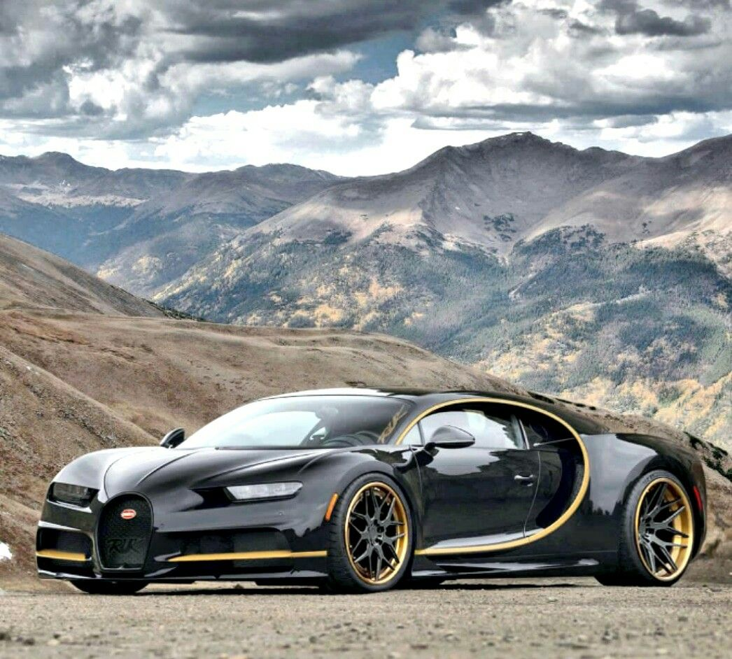 Bugatti Sports Car: Bugatti Chiron By RUK Technology Z_litwhips. Check Out