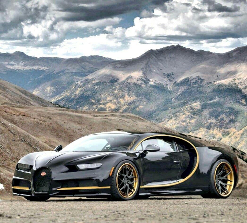 Bugatti Chiron by RUK Technology Z_litwhips. Check out