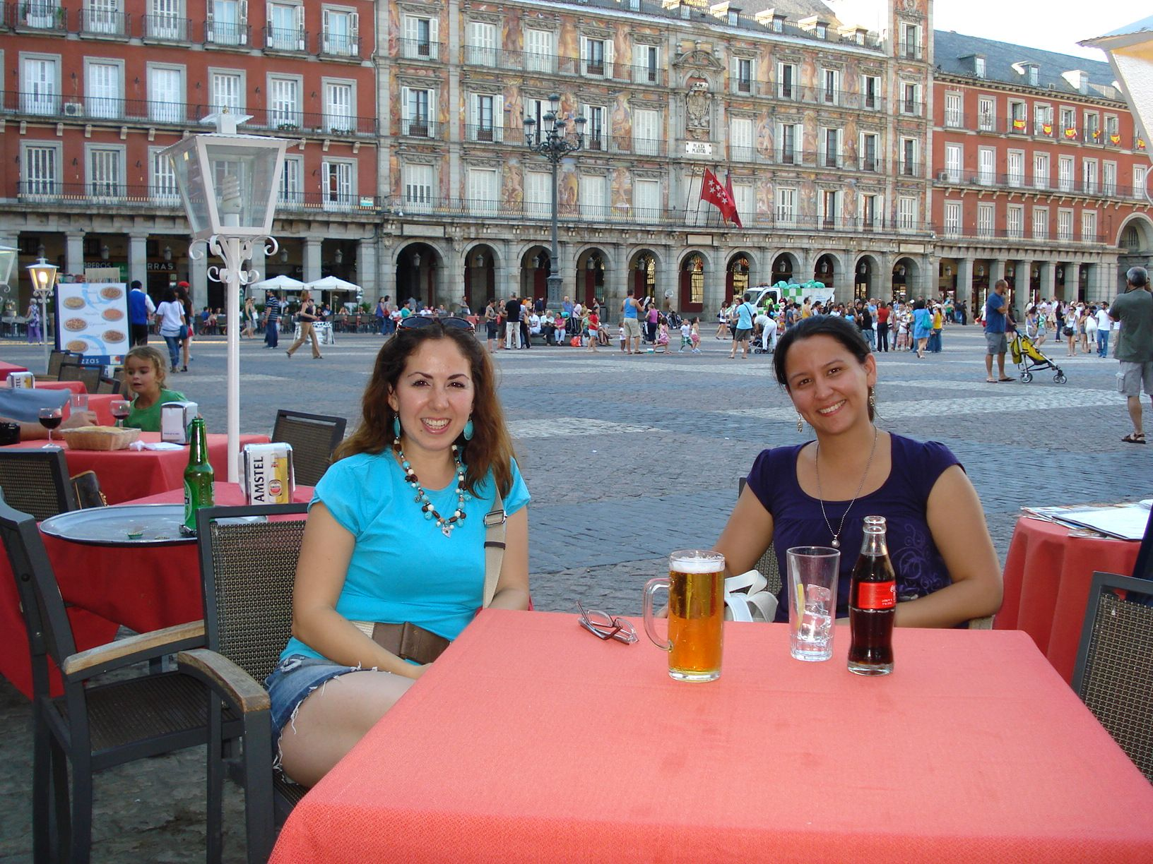 Espana Madrid Liz Quintero Espana Continentes Ciudades