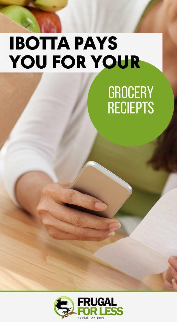 Ibotta App Review: Earn Cash Back Scanning Receipts (2019