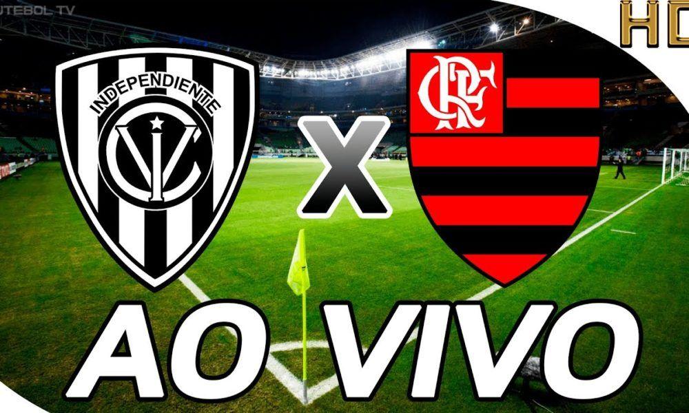 Independiente Del Valle x Flamengo AO VIVO Online grátis