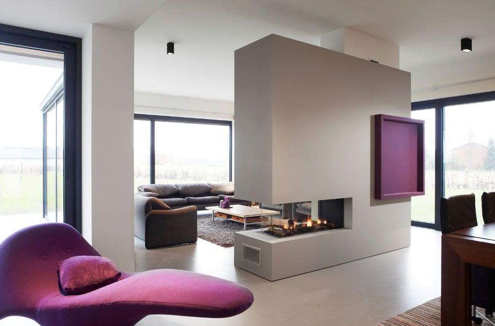 Faber Aspect Premium RD L - Product in beeld - - Startpagina voor sfeerverwarmnings ideeën | UW-haard.nl