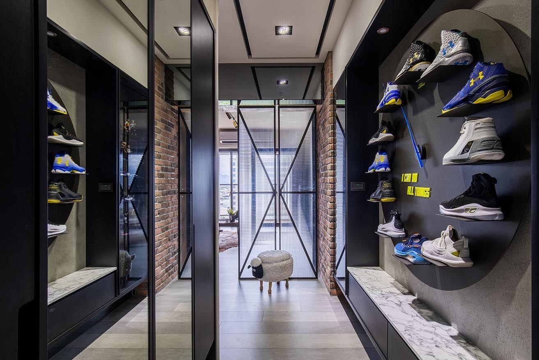球鞋收藏家 運動輕工業特色風格宅in 2020 Portland Japanese Garden