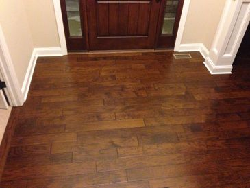 Hardwood Flooring Image Gallery Of Bella Cera Floors In Real Homes Hardwood Flooring Hardwood Floors
