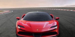 2020 Ferrari SF90 Stradale Review, Pricing, and Specs