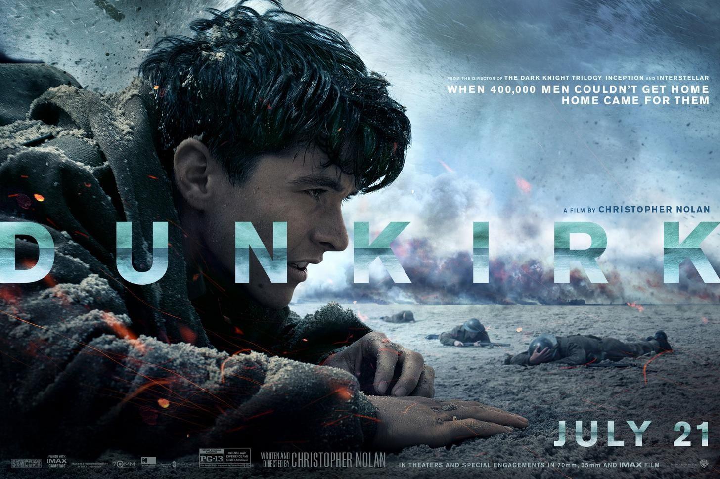 Dunkirk 2017 Movie Details Release Date Star Cast Budget Trailer Box Office Dunkirk Dunkirk Movie Christopher Nolan