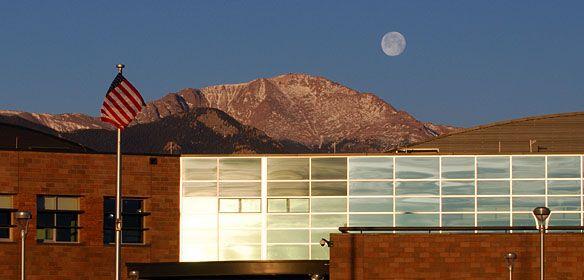 Pikes Peak Regional Building Department Colorado Springs Co Building Department Building Pikes Peak