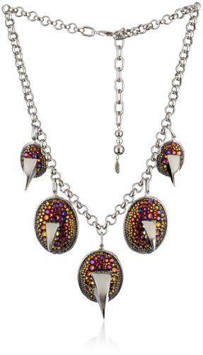 "TARINA TARANTINO ""Beastly Bijoux"" Grace Pendant by TARINA TARANTINO, http://www.amazon.com/dp/B0052WLJ4W/ref=cm_sw_r_pi_dp_TGpJpb0AXWE7E"