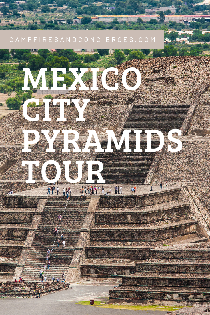 Teotihuacan Pyramids Tour: Best Mexico City Day Trip