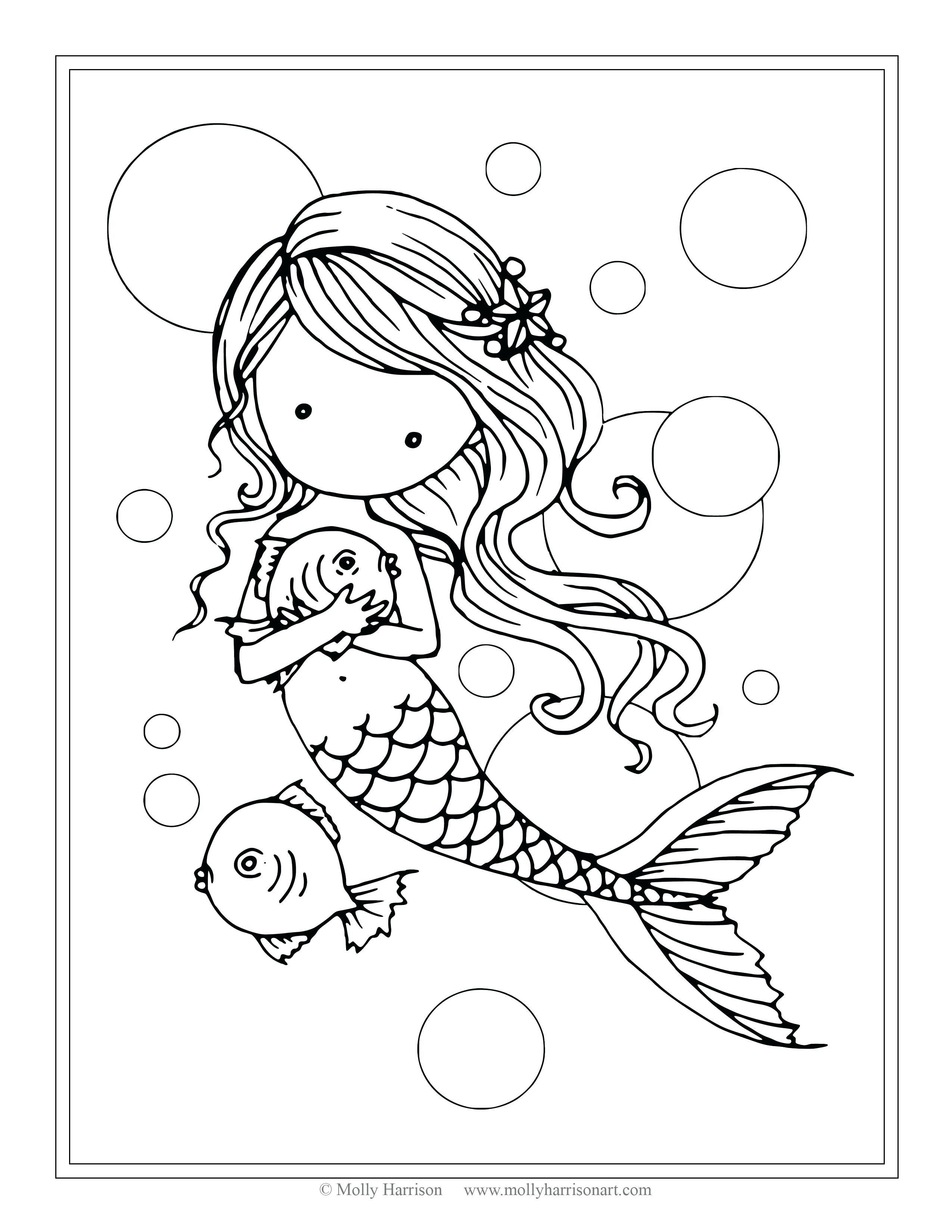 Mermaid Coloring Pages For Adults Luxury Ariel The Mermaid Coloring Pages To Print Codeadventur Mermaid Coloring Book Mermaid Coloring Mermaid Coloring Pages