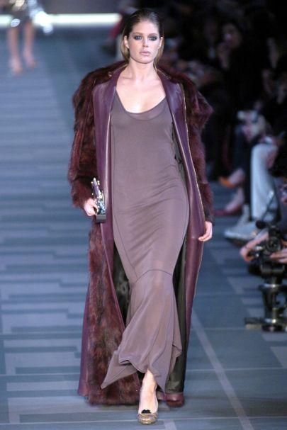 Doutzen Kroes - Model Pictures & Catwalk CV | British Vogue