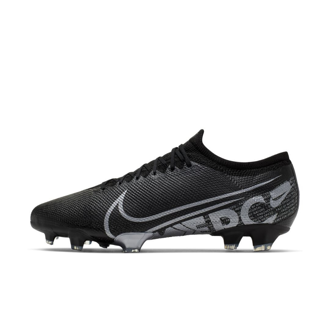 Nike Mercurial Vapor 13 Pro Fg Firm Ground Soccer Cleat Nike Com Soccer Cleats Nike Soccer Cleats Best Soccer Cleats