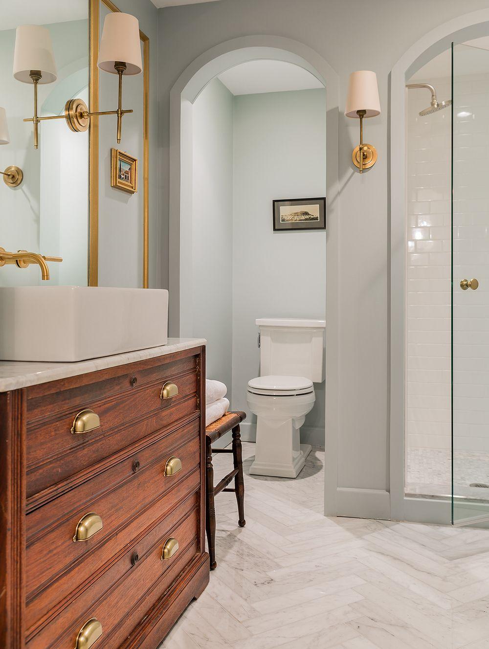 Stephanie Sabbe Stephanie Sabbe bathrooms